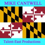 Glory     (Electronic) by Mike Cantwell - TalentEast Productions