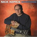 Nick Kepics
