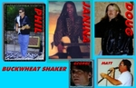 BUCKWHEAT SHAKER