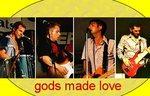 Gods Made Love
