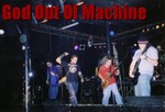 God Out Of Machine