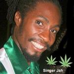 Singer Jah