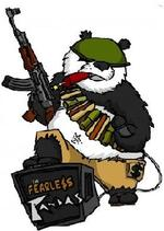 The Fearle$s Pandas