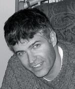 Brad Shepard