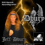 Jeff D'bury: The BackStreet Rocker