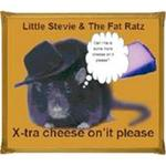Little Stevie and the FatRatz