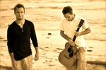 Sean Daniel & Cody Cook
