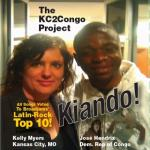 Beautiful People Instrumental by The KC2Congo Project - Jose Hendrix & Kelly Myers