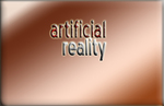 Artificial Reality