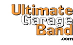 Ultimate Garage Band