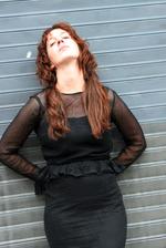 Rebecca Reddin
