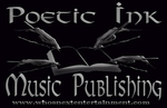 Poetic Ink Music Publishing