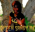 Queen Sandy