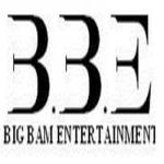 Big Bam Entertainment