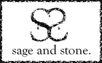 Sage and Stone
