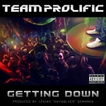 Team Prolific