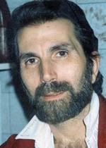 Harry Chalkitis