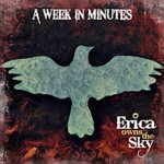 ERICA OWNS THE SKY