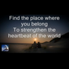 Heartbeat Of The World