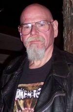 Paul McGuff