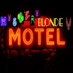 Mystery Blonde Motel