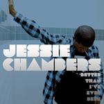 Jessie Chambers