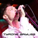 Tyrone Bayliss