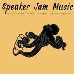 Speaker Jam Music