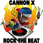 Cannon X