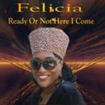 Felicia Bond