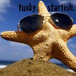 Funky Starfish