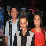 Bryan Dean Trio
