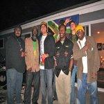 Jungle Roots Crew