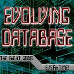 Evolving Database