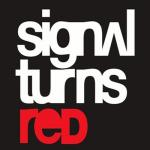 Signal Turns Red
