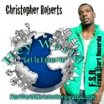 "Christopher ""ChriZac"" Roberts"