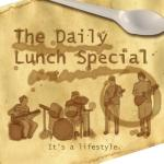 The Daily Lunch Special