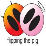 Flipping the Pig
