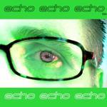 echo echo echo