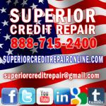 Superior Credit Repair