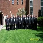 The Lutheran Choralaires