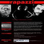 01.  Got No Soul by Rapazzi