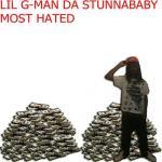 Lil g-man da stunnababy