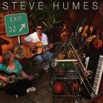 Steve Humes