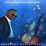 Arafat-NZABA kharYsma