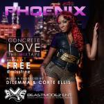 Sheis Phoenix