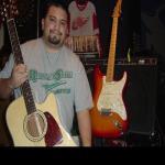 The Jason Garcia Band