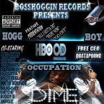 Lil Dime/Bosshoggin Records