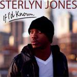 Sterlyn Jones