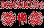 Destruction 412